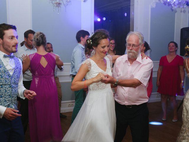 Le mariage de Grégory et Adeline à Bois-Guillaume, Seine-Maritime 56