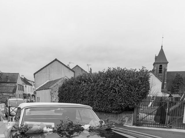 Le mariage de Thomas et Sabrina à Gometz-la-Ville, Essonne 8