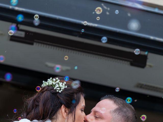 Le mariage de Thomas et Sabrina à Gometz-la-Ville, Essonne 15