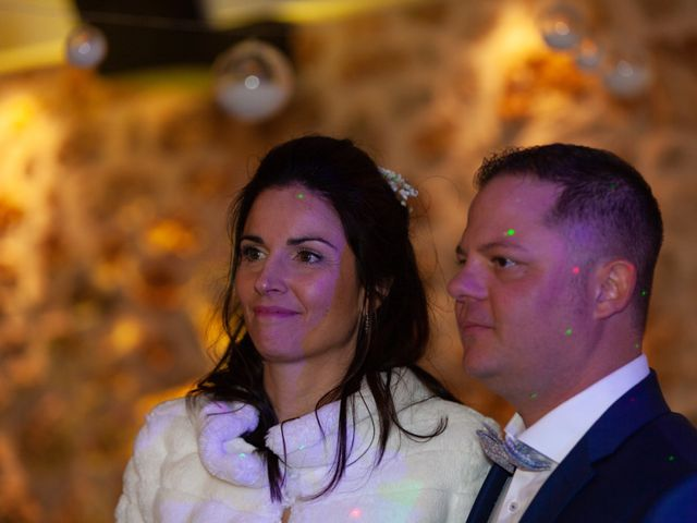 Le mariage de Thomas et Sabrina à Gometz-la-Ville, Essonne 27