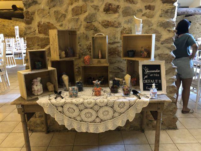 Le mariage de Brice et Marie  à Lançon-Provence, Bouches-du-Rhône 3