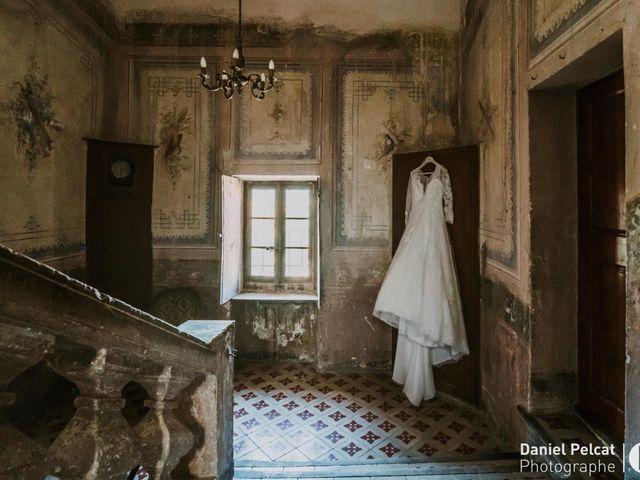 Le mariage de Brice et Marie  à Lançon-Provence, Bouches-du-Rhône 2