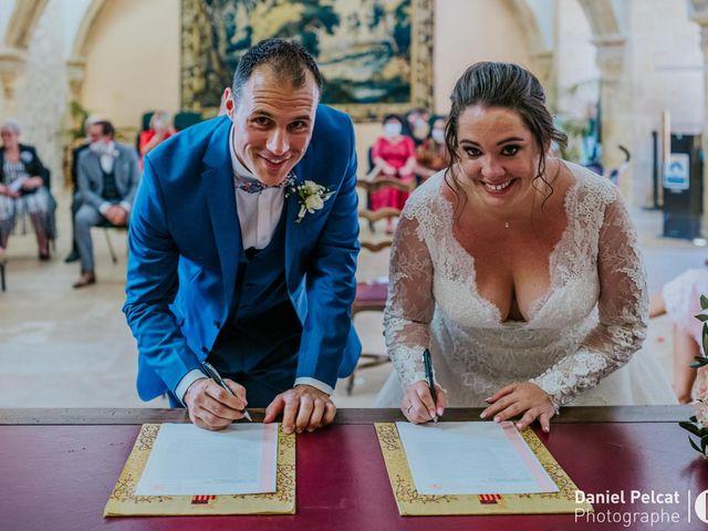 Le mariage de Brice et Marie  à Lançon-Provence, Bouches-du-Rhône 13
