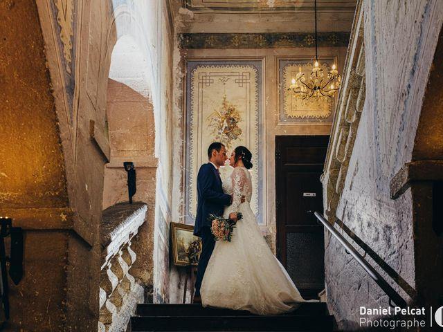 Le mariage de Brice et Marie  à Lançon-Provence, Bouches-du-Rhône 18