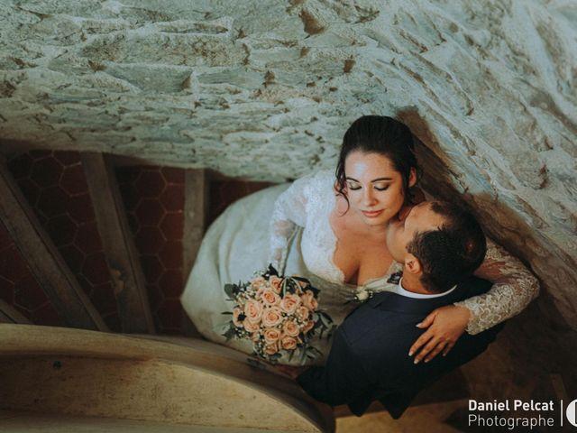Le mariage de Brice et Marie  à Lançon-Provence, Bouches-du-Rhône 19