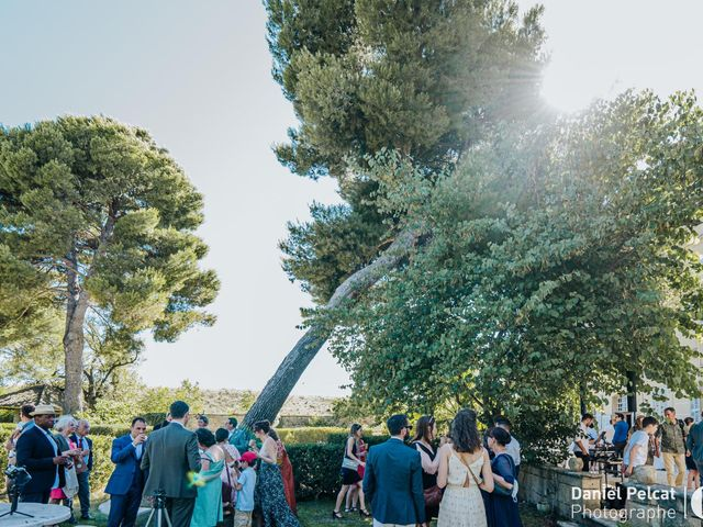Le mariage de Brice et Marie  à Lançon-Provence, Bouches-du-Rhône 21