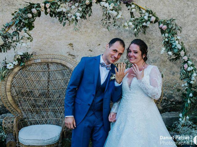 Le mariage de Brice et Marie  à Lançon-Provence, Bouches-du-Rhône 22