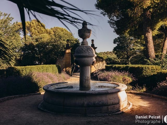 Le mariage de Brice et Marie  à Lançon-Provence, Bouches-du-Rhône 24