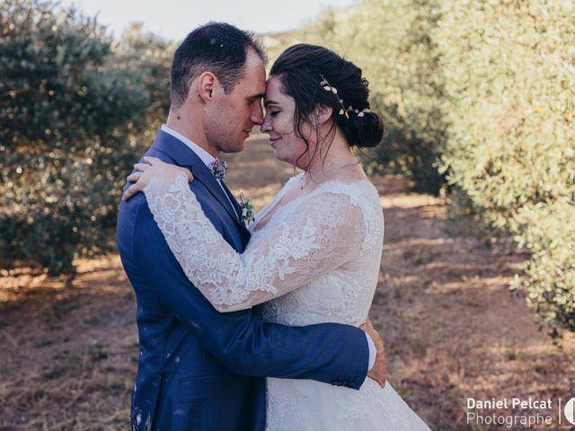 Le mariage de Brice et Marie  à Lançon-Provence, Bouches-du-Rhône 28