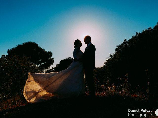 Le mariage de Brice et Marie  à Lançon-Provence, Bouches-du-Rhône 29