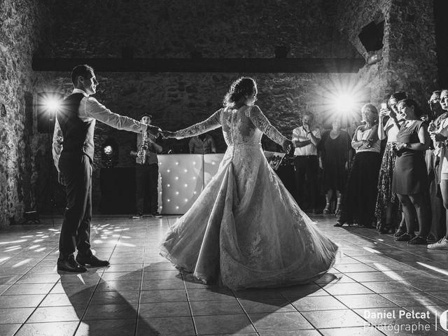 Le mariage de Brice et Marie  à Lançon-Provence, Bouches-du-Rhône 34