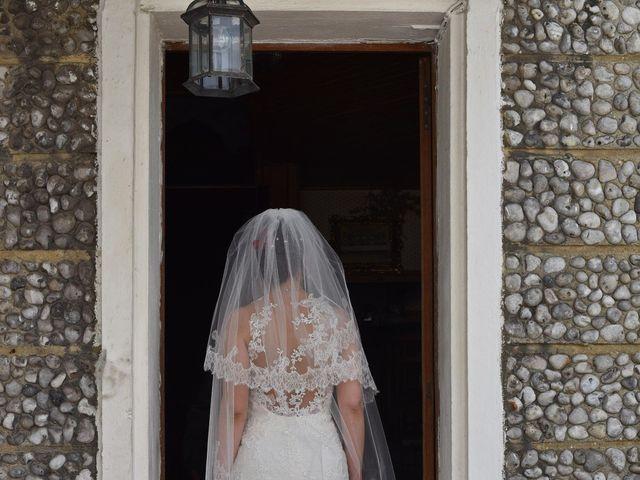 Le mariage de David et Marie-Hélène à Rouen, Seine-Maritime 7