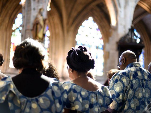 Le mariage de David et Marie-Hélène à Rouen, Seine-Maritime 13