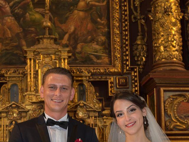 Le mariage de David et Marie-Hélène à Rouen, Seine-Maritime 16