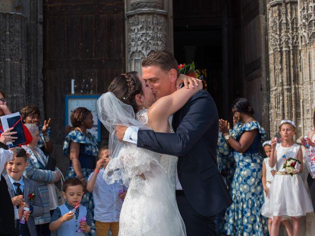 Le mariage de David et Marie-Hélène à Rouen, Seine-Maritime 17