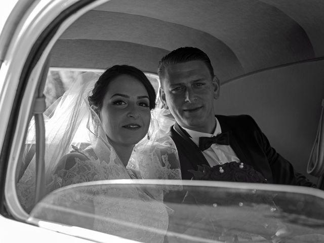 Le mariage de David et Marie-Hélène à Rouen, Seine-Maritime 18