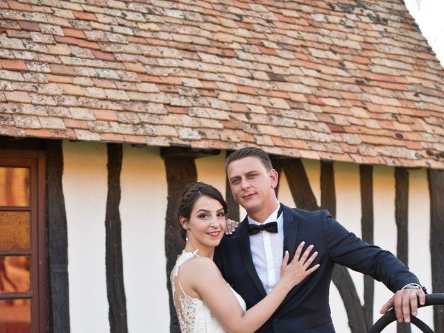 Le mariage de David et Marie-Hélène à Rouen, Seine-Maritime 2