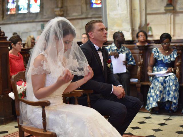 Le mariage de David et Marie-Hélène à Rouen, Seine-Maritime 23