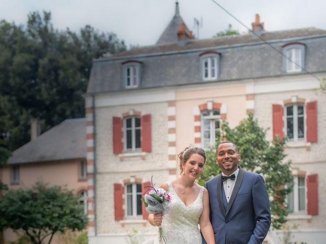Le mariage de Christopher et Marion à Aureilhan, Hautes-Pyrénées 4