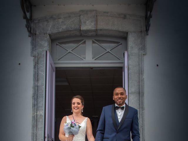 Le mariage de Christopher et Marion à Aureilhan, Hautes-Pyrénées 6
