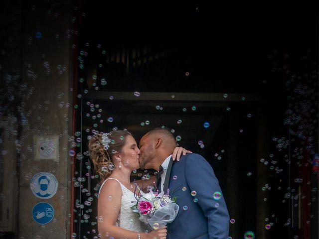 Le mariage de Christopher et Marion à Aureilhan, Hautes-Pyrénées 8