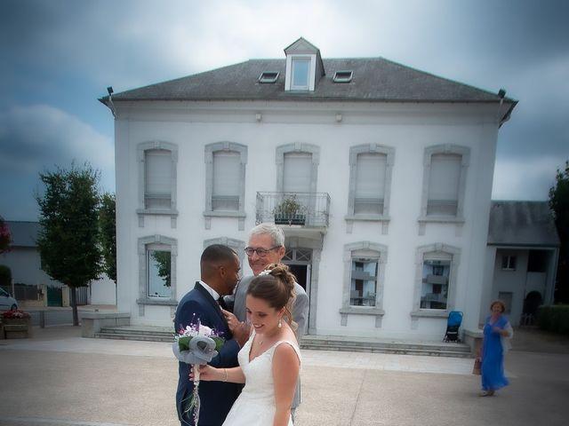 Le mariage de Christopher et Marion à Aureilhan, Hautes-Pyrénées 10
