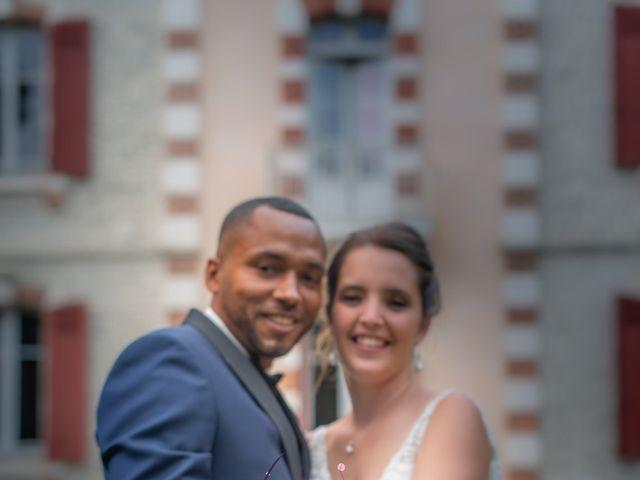 Le mariage de Christopher et Marion à Aureilhan, Hautes-Pyrénées 13