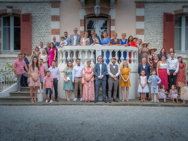 Le mariage de Christopher et Marion à Aureilhan, Hautes-Pyrénées 15