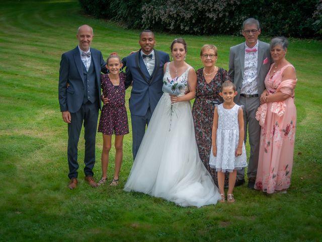 Le mariage de Christopher et Marion à Aureilhan, Hautes-Pyrénées 16