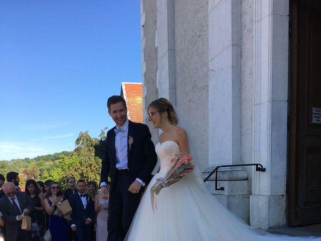 Le mariage de Kévin et Julie à Viry, Haute-Savoie 3