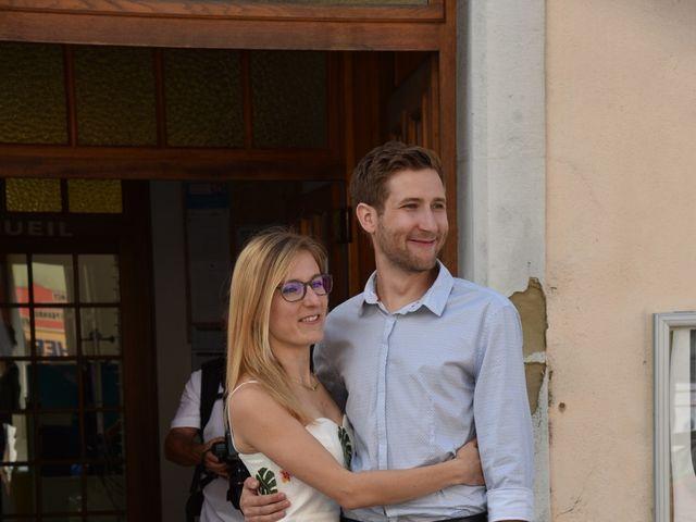Le mariage de Kévin et Julie à Viry, Haute-Savoie 4