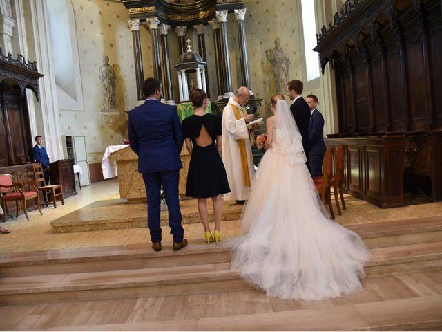 Le mariage de Kévin et Julie à Viry, Haute-Savoie 2
