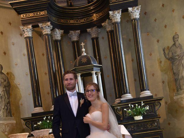 Le mariage de Kévin et Julie à Viry, Haute-Savoie 5