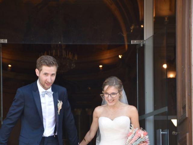 Le mariage de Kévin et Julie à Viry, Haute-Savoie 7