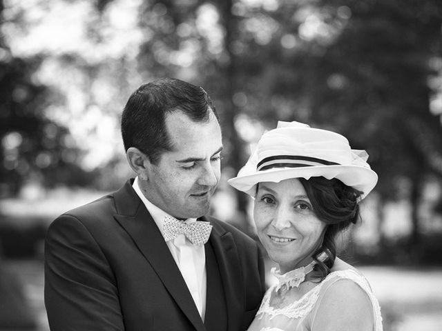 Le mariage de Edouard et Laurence à Saint-Riquier, Somme 60