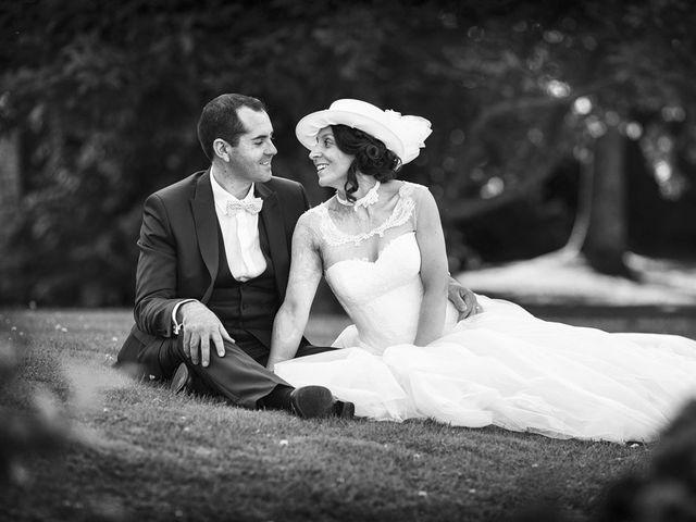 Le mariage de Edouard et Laurence à Saint-Riquier, Somme 68