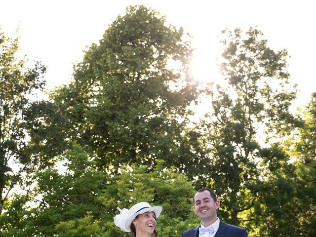 Le mariage de Edouard et Laurence à Saint-Riquier, Somme 70