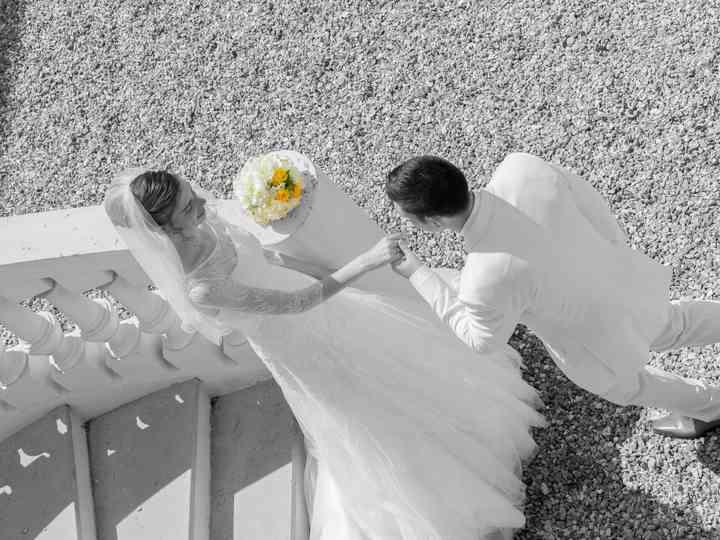 Le mariage de Magali et Julien