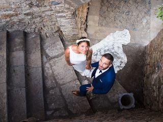 Le mariage de Agathe et Julien