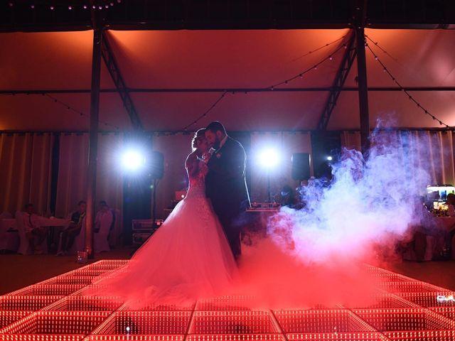 Le mariage de Julie  et Gaël