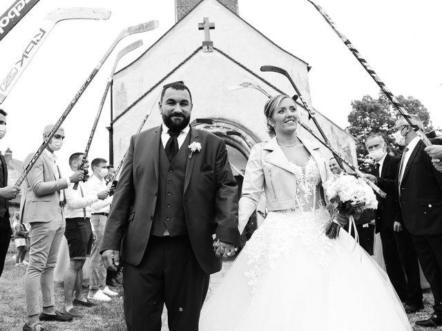 Le mariage de Gaël  et Julie  à Saint-Apollinaire, Côte d'Or 1