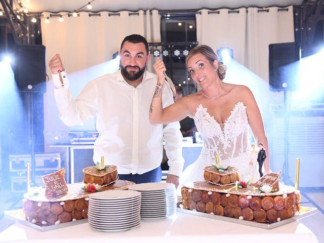Le mariage de Gaël  et Julie  à Saint-Apollinaire, Côte d'Or 4