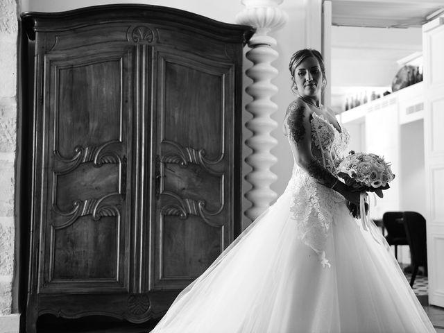 Le mariage de Gaël  et Julie  à Saint-Apollinaire, Côte d'Or 17