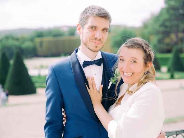Le mariage de Christophe et Laureen à Fontenay-aux-Roses, Hauts-de-Seine 5
