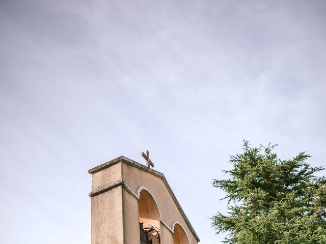 Le mariage de Gaël et Mélissa à Beaucaire, Gard 17
