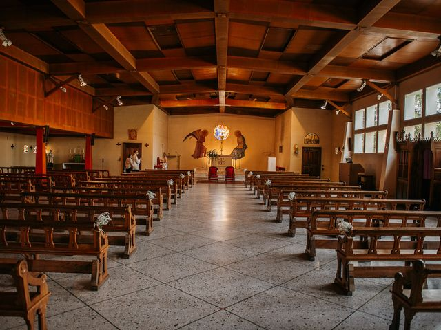 Le mariage de Gaël et Mélissa à Beaucaire, Gard 19
