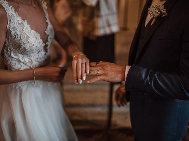 Le mariage de Gaël et Mélissa à Beaucaire, Gard 27