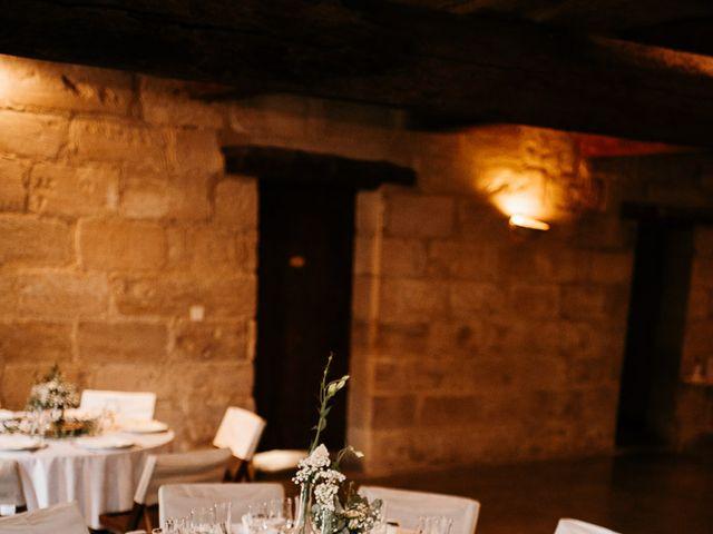 Le mariage de Gaël et Mélissa à Beaucaire, Gard 41