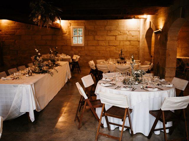 Le mariage de Gaël et Mélissa à Beaucaire, Gard 42