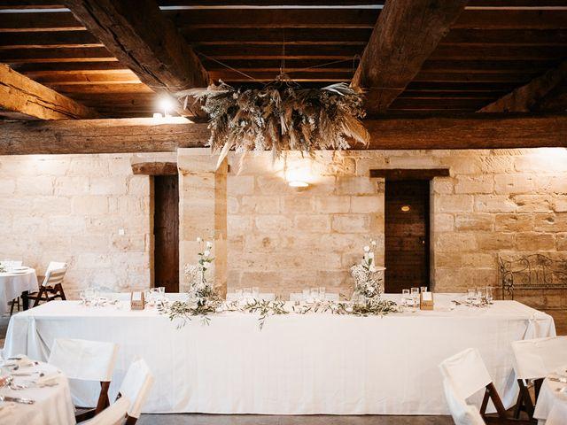 Le mariage de Gaël et Mélissa à Beaucaire, Gard 44